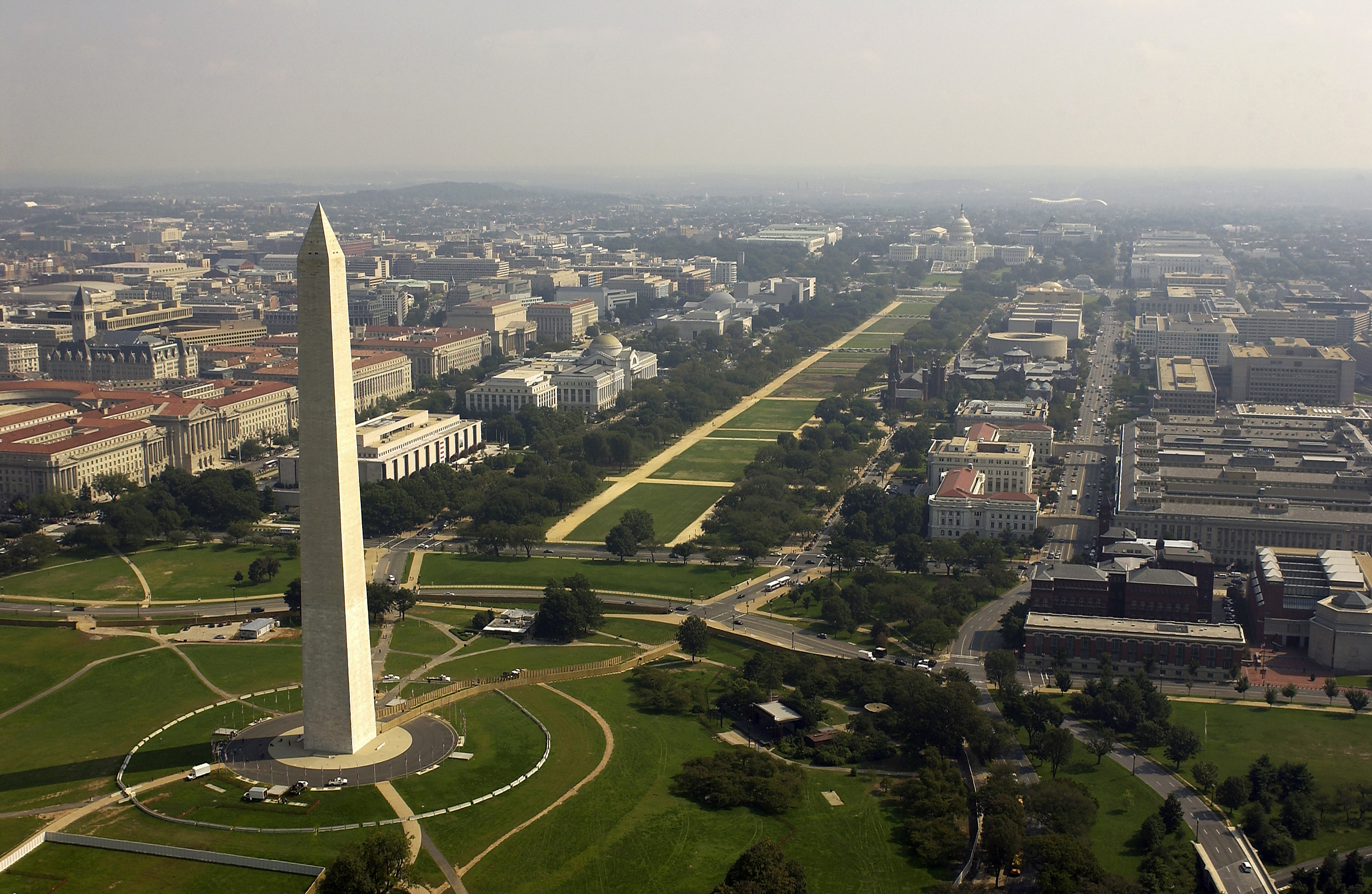 Photo:  Washington DC 06
