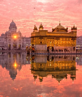 Photo:  Amritsar, India