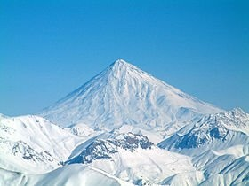 Photo:  Damavand