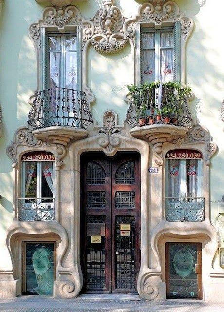 Photo:  Barcelona, Spain