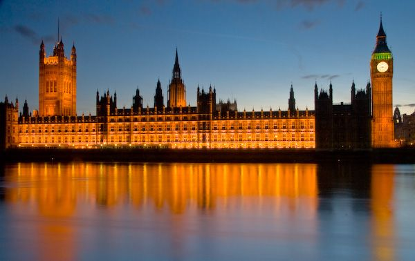 Photo:  Houses of Parliament