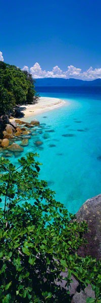 Photo:  Fitzroy Island, Queensland