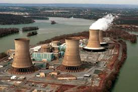 1979 Nuclear Accident at Three Mile Island