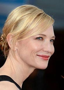 Photos of Cate Blanchett