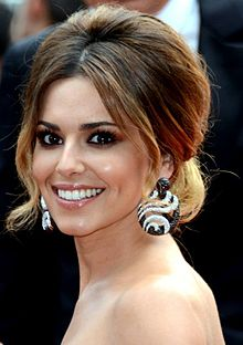 Photos of Cheryl Cole