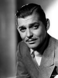 Photos of Clark Gable