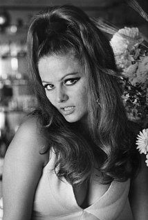 Photos of Claudia Cardinale