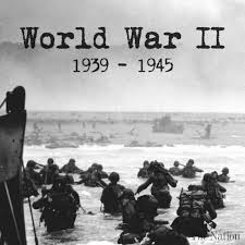 II World War