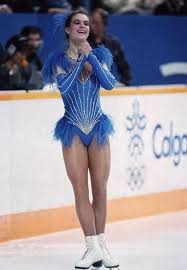 Photos of Katarina Witt
