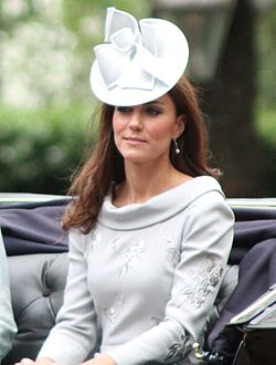 Photos of Kate Middleton