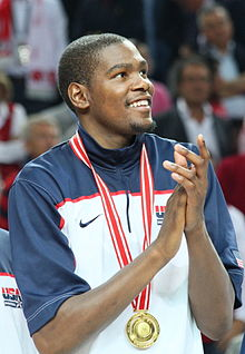 Photos of Kevin Durant