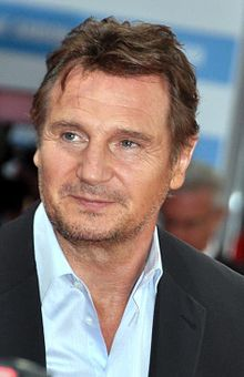 Photos of Liam Neeson