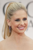Photos of Sarah Michelle Gellar