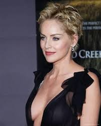 Photos of Sharon Stone