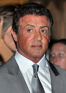 Photos of Sylvester Stallone