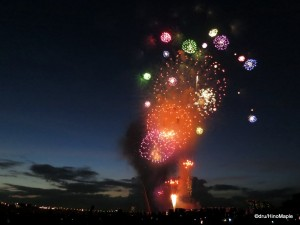Photo:  Fireworks 06