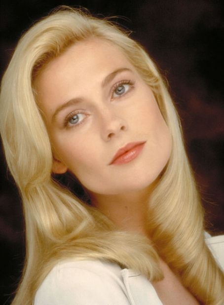 Photo:  Alison Doody as Jenny Flex