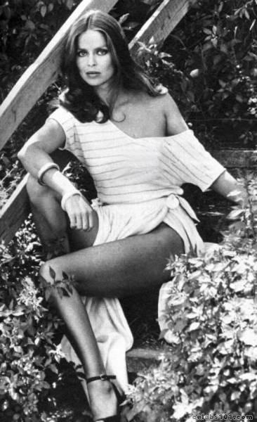 Photo:  Barbara Bach