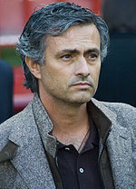 Photo:  Mourinho