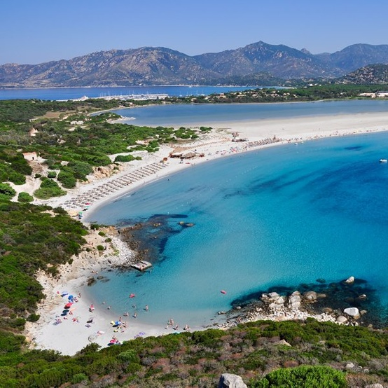 Photo:  Villasimius, Sardegna, Italy