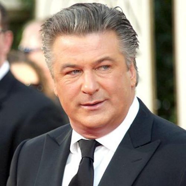 Photo:  Alec Baldwin 01