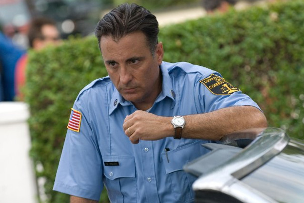 Photo:  Andy Garcia 06