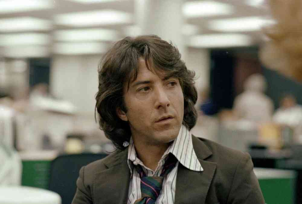 Photo:  Dustin Hoffman 06