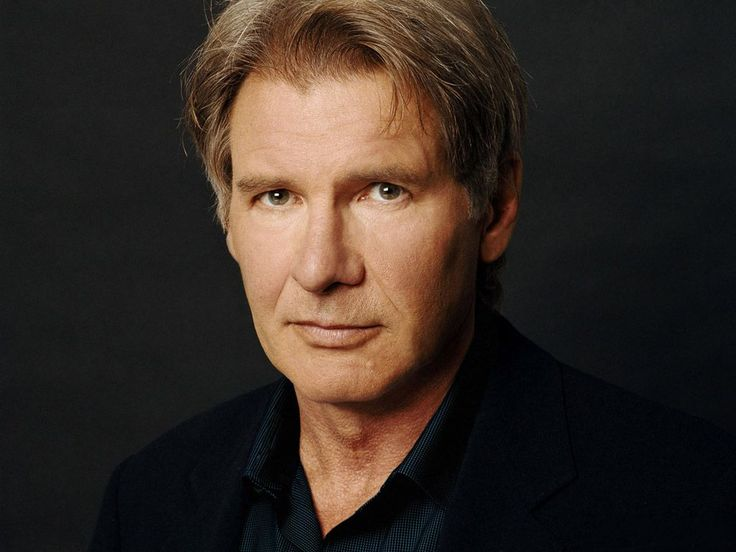 Photo:  Harrison Ford 03