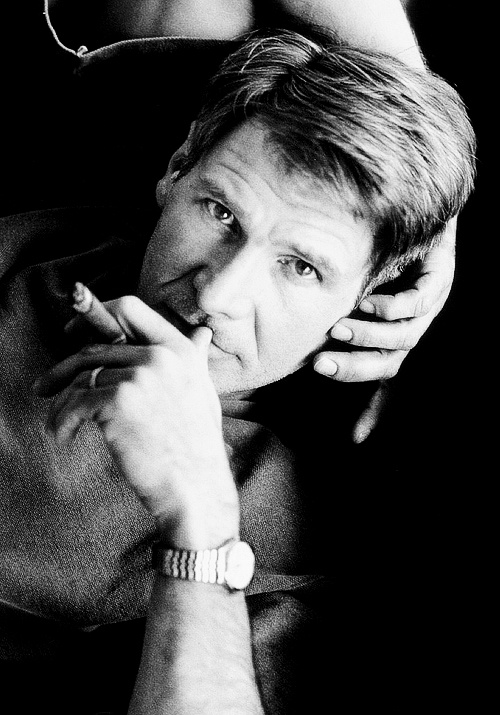 Photo:  Harrison Ford 07