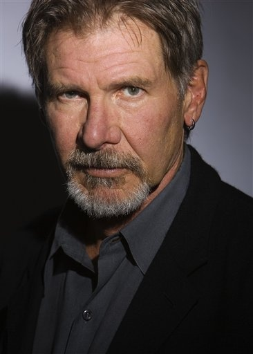 Photo:  Harrison Ford 09