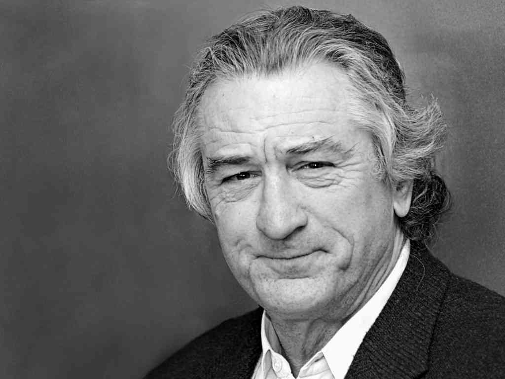 Photo:  Robert De Niro 05