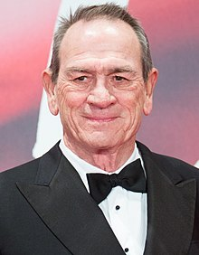 Photo:  Tommy Lee Jones