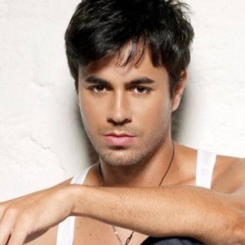 Photo:  Enrique Iglesias 01