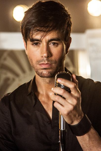 Photo:  Enrique Iglesias 06