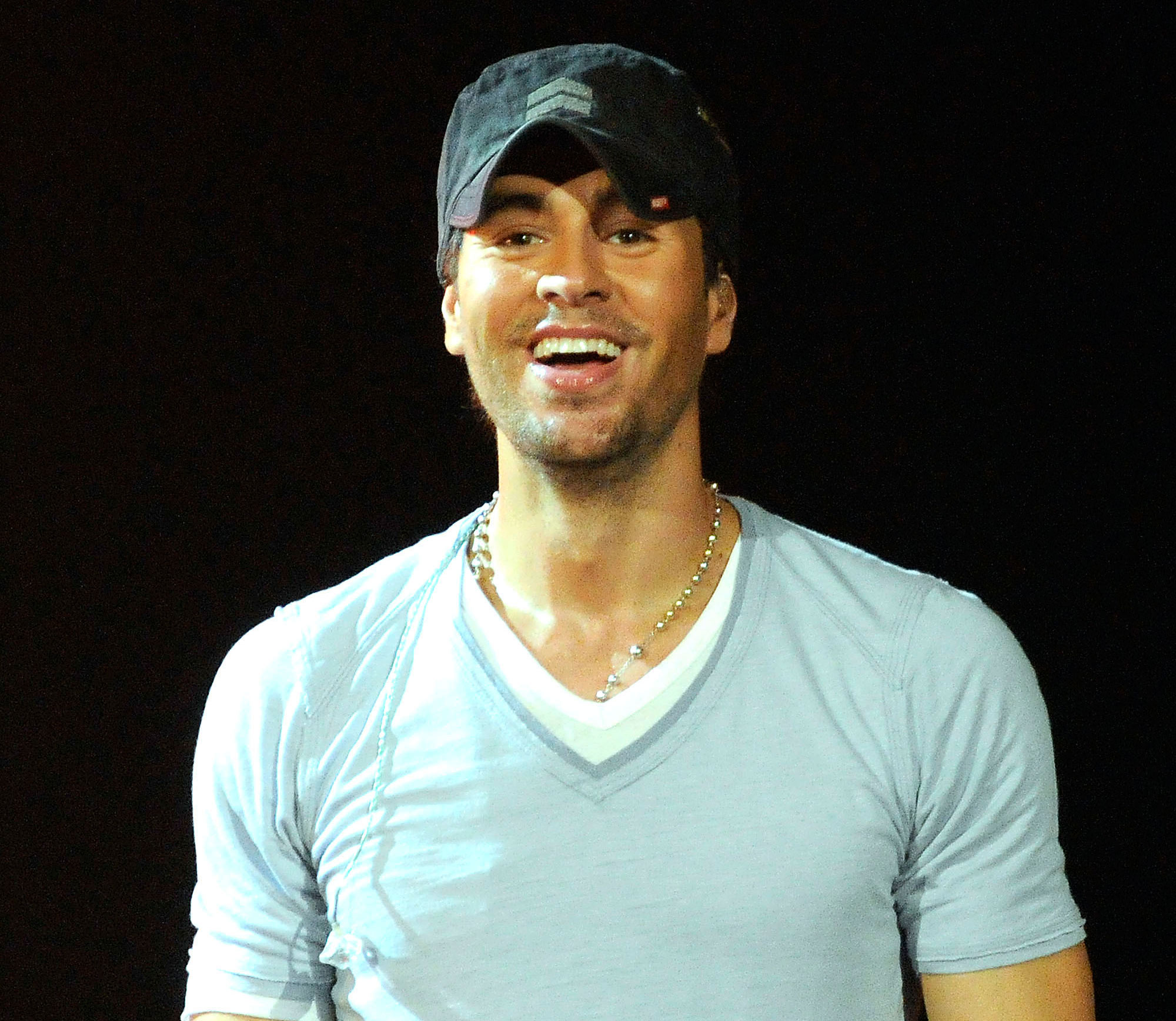 Photo:  Enrique Iglesias 07