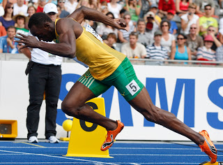 Photo:  Usain Bolt 02
