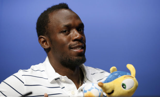 Photo:  Usain Bolt 05