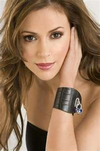 Photo:  alyssa milano 01