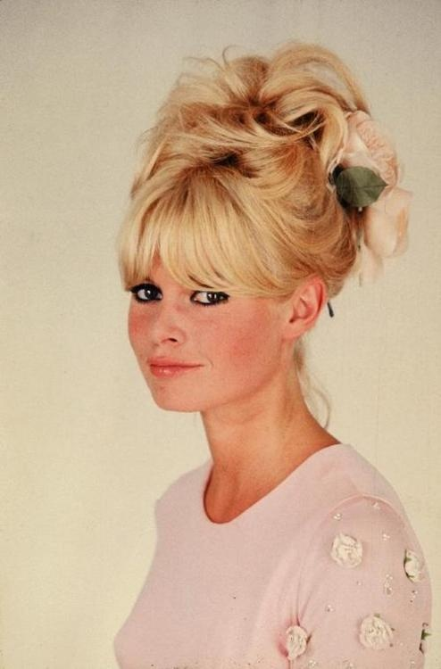 Photo:  Brigitte Bardot 08