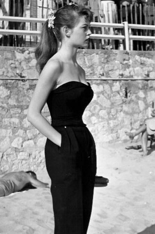 Photo:  Brigitte Bardot 09