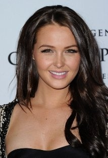 Photo:  Camilla Luddington 06