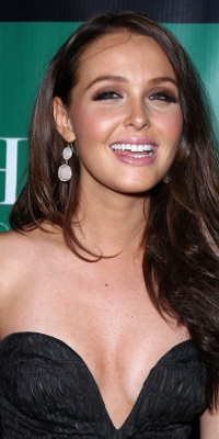 Photo:  Camilla Luddington 07