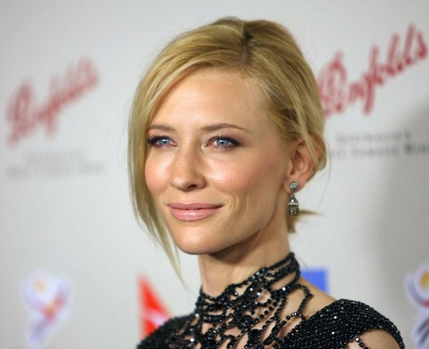 Photo:  Cate Blanchett 04