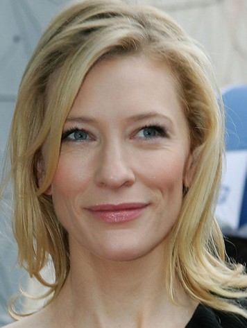 Photo:  Cate Blanchett 08