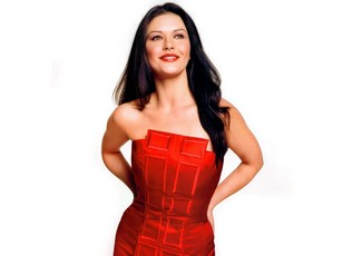 Photo:  Catherine Zeta Jones 22