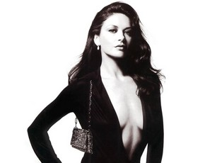 Photo:  Catherine Zeta Jones 27