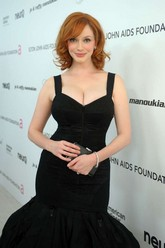Photo:  Christina Hendricks 06