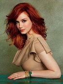 Photo:  Christina Hendricks 08