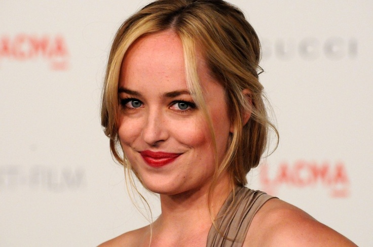 Photo:  Dakota Johnson 06