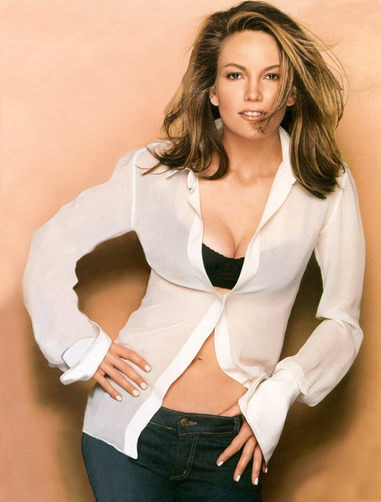 Photo:  Diane Lane 04